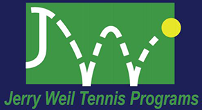 Jerry Weil Tennis Programs
